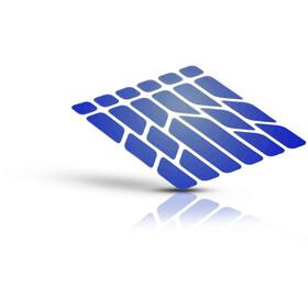 Riesel Design re:flex Reflective Stickers blue